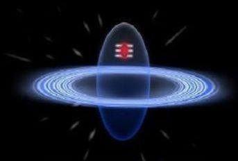 * Материя - это результат нарушения Чистоты / Пустоты / Абсолюта / СуперСимметрии / Гармонии / Целостности. *