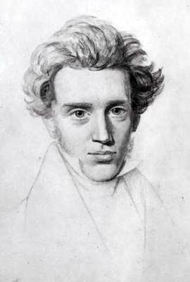 *** Сьорен Кьеркегор Søren-Kierkegaard — Рациональность и экзистенциализм Духовная жизнь и религия ***