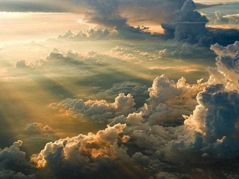 *** «Я есть» — Дух Род Бог есть — Сила Бытия Существования ***