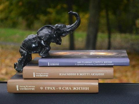*** Книги Антон-Михайлович-Кузнецов Школа-ВедавратаТантра-Джйотиш ***