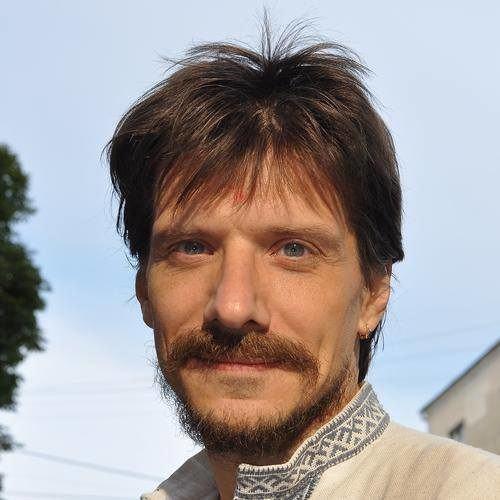 * Антон Кузнецов Ведаврат - мастер и учитель Тантра-Джйотиша, ведический астролог ***
