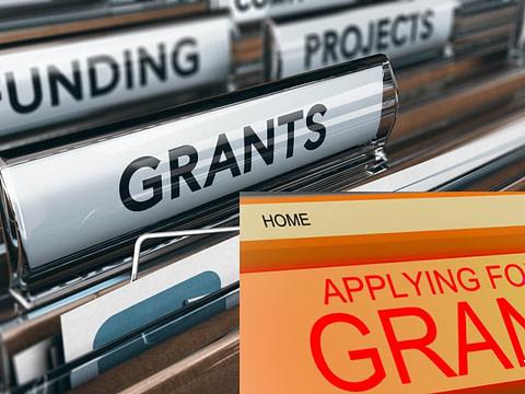 *** Грант - этимология происхождение и дефиниция определение Grants ***