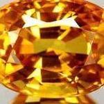 *** жёлтый-сапфир: драгоценные камни соответствуют 9 главным Грахами, планетам, силам жизни. ***
