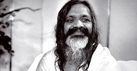 *** Махариши Махеш Йоги — цитаты и мудрые изречения   Maharishi Mmahesh Yogi ***