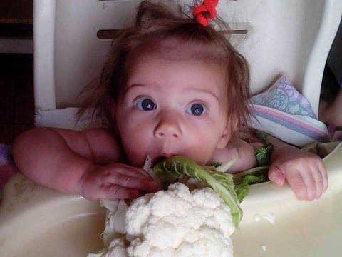 *** прикорм і природное кормление детей ***