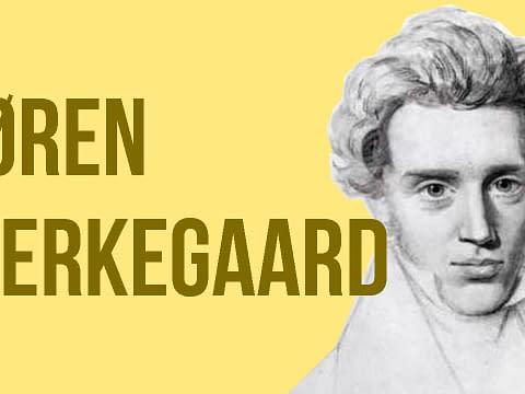 *** Сёрен Кьеркегор Søren-Kierkegaard — философ и основоположник экзистенциализма ***