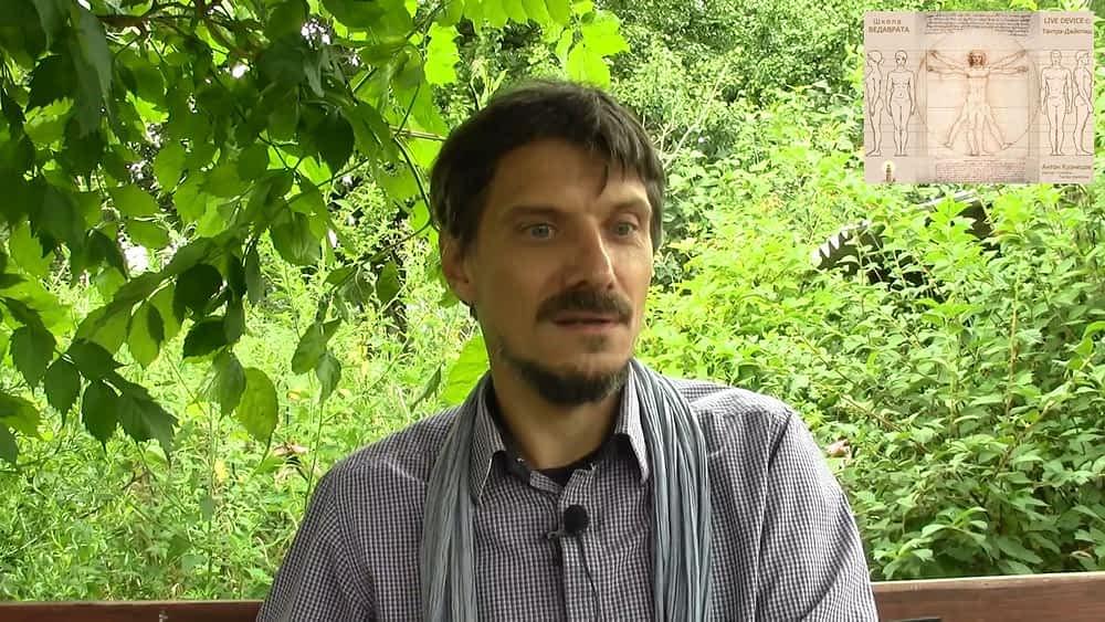 *** Антон Михайлович Кузнецов и Школа Ведаврата — выступления на фестивале ДжйотиФест2020 ***