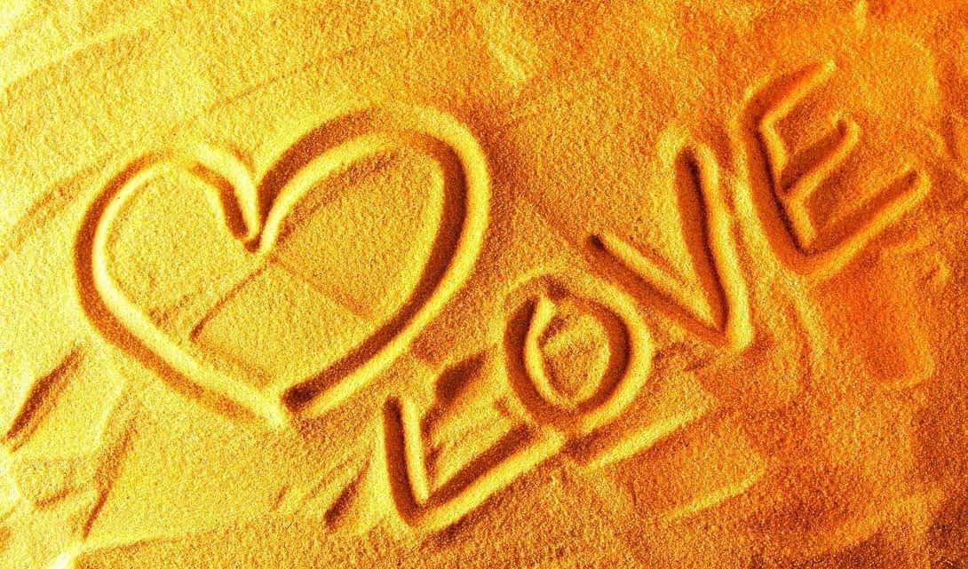 ««« Любовь – ответная реакция человека на нисхождение на него Силы «»»