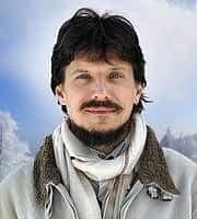 *** Антон Кузнецов -- мастер и Учитель науки Тантра-Джйотиш и Тантра-Аюрведа. ***
