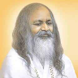 «« Сат Чит Ананда — Удовлетвоение Сознания Истины — Махариши Махеш Йоги »»