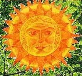*** Дажбог весенний — Сила Бытие Дух Род Солнце Surya Сурья — ярый Яровит — Ярило ярит и ярится ***