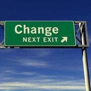 *** Пора поменять в жизни — так дальше продолжаться не может ***