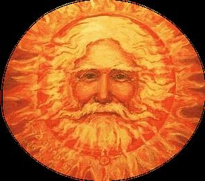 *** Принцип Божественный Свет — фундаментальный Закон Единоначалия и Иерархии — Дух|Род|Бог Дажбжог|Сурья|Солнце ***