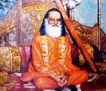 *** ШанкарачарьяДжйотир-Матха - Shankara-Acharya of Jyotir-Math ***
