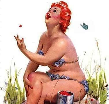 *** Питание тела и вес тела - принципы и секреты управления телом и весом ***