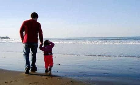 *** отец и ребёнок - как мужчина может воспитать своих детей? ***
