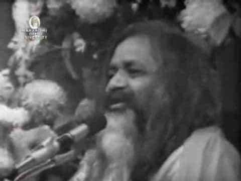 «« СатЧитАнанда Истина Сознание и Удовлетвоение — Махариши Махеш Йоги и Питер Рассел »»