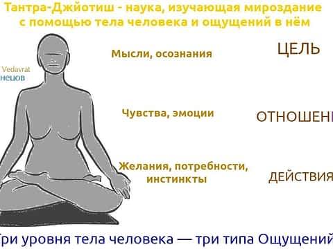 *** 3 типа ощущений — мысли чувства-эмоции ощущения-желания-инстинкты | Тантра-Джйотиш — знания и тело | Женщина ***