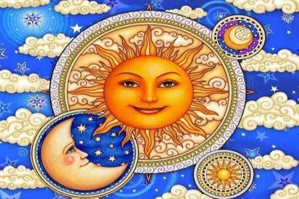 *** Лунный Новый Год, самват-год 2016-2017, цикл Самватсара, новолуние, yugadi-ugadi ***