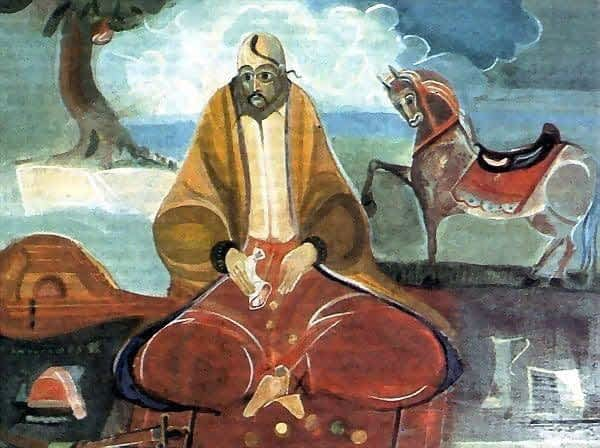 *** Смысл и суть образа Козака Мамая, что он показывает Мужчинам и Женщинам - свет - 02 ***