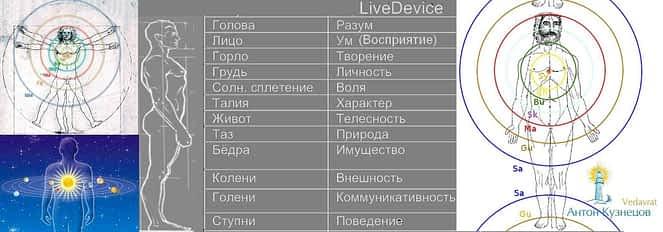 ««« Раши — Грахи в Раши + метод ЛайвДевайс | Школа Ведаврата и Антон Кузнецов »»»