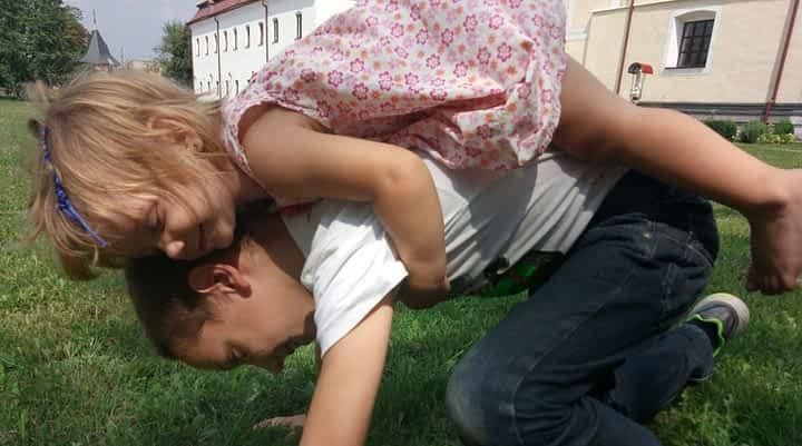 *** Девочки и мальчики женщины и мужчины — ты мне должен уступить — принципы природного родительства и воспитания детей ***