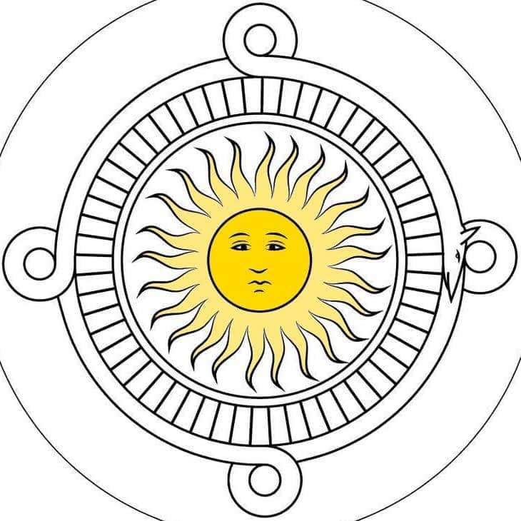 ««« Бог Солнце Сурья Дажбог Сила Бытие Дух Бог — происхождение и значения слов Surya Dažbog »»»