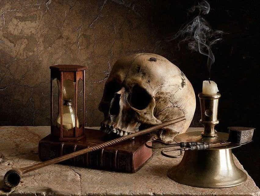 *** беседы с мастером — медитация на смерть — Буддизм и Тантра ***