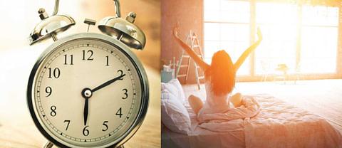 *** Ранний подъём — когда правильно вставать по утрам 7 распорядок дня — сон и бодрствование ***