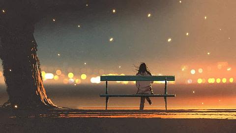 *** одиночество-вымысел-или-реальность ***