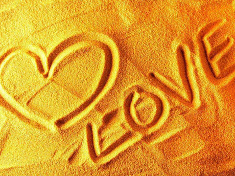*** Любовь – это ответная реакция человека на нисхождение на него Силы ***