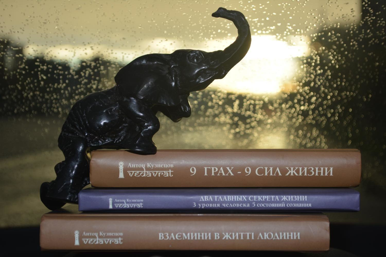 *** Книги Антона Кузнецова - 2***