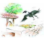 *** Питру-Пакша-Шраддха — Махалая-Пурнима-Амавасья - Осенние Деды / Обряд Дiди / Абряд Дзяды ***