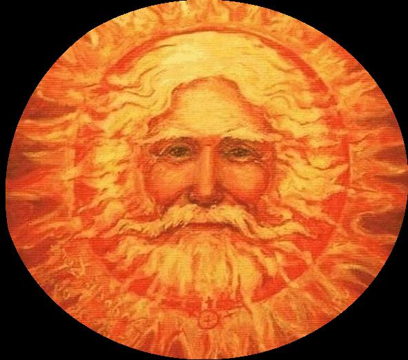 *** Принцип Божественный Свет — фундаментальный Закон Единоначалия и Иерархии — Дух Род Бог Дажбжог Сурья Солнце ***