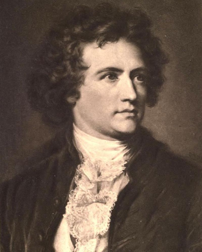 *** ИоганнВольфганг фон Гёте - Goethe's dictum ***