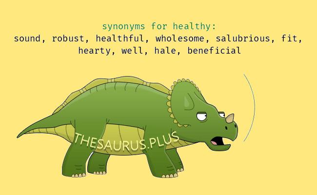 *** Здоровый-здоровье и нездоровый-нездоровье ***