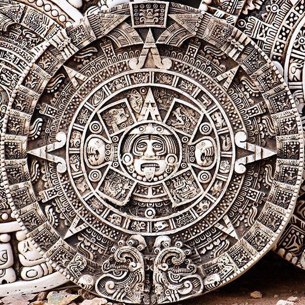 *** Цивилизация Южной Америки ацтеки, инки и майя — храмы Солнечного Бога   календарь — знание движения Солнца и ритмических циклов тропическим сезонов ***